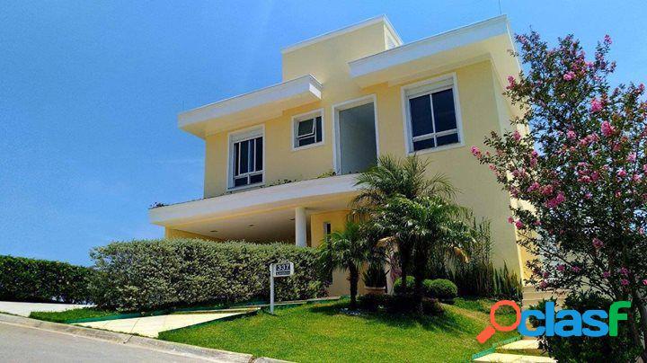 Gênesis ii - casa em condomínio a venda no bairro alphaville - santana de parnaíba, sp - ref.: and207