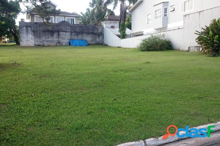 Residencial 2 - lote a venda no bairro alphaville residencial dois - barueri, sp - ref.: and242