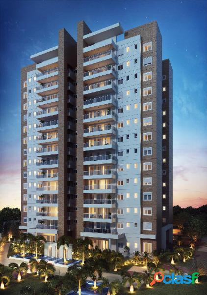 Boulevard tamboré 136m² - apartamento em lançamentos no bairro tamboré - santana de parnaíba, sp - ref.: boulevard136