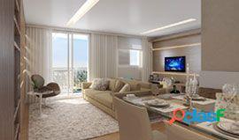 Essencialle home club 70m² - apartamento em lançamentos no bairro jardim iracema/aldeia - barueri, sp - ref.: essenciallehomeclub70