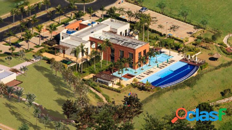 Itahyê 420 m² - lote em lançamentos no bairro tamboré - santana de parnaíba, sp - ref.: itahye420