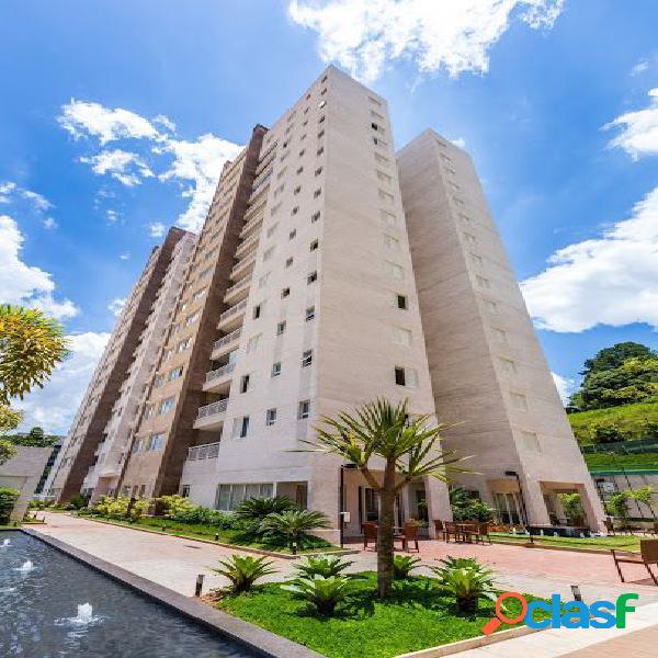 Reserva alpha sítio - apartamento a venda no bairro tamboré - santana de parnaíba, sp - ref.: and353