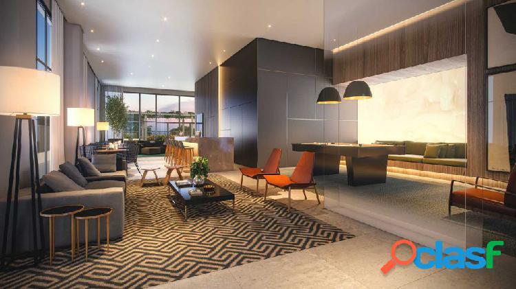 Canvas 657m² - apartamento em lançamentos no bairro alphaville centro industrial e empresarial - barueri, sp - ref.: canvas657