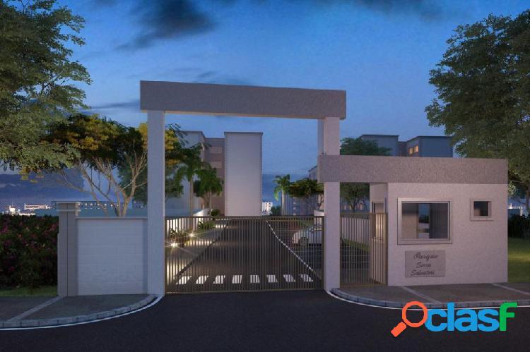 Serra Salvatori - Apartamento a Venda no bairro Vista Alegre - São Gonçalo, RJ - Ref.: 08