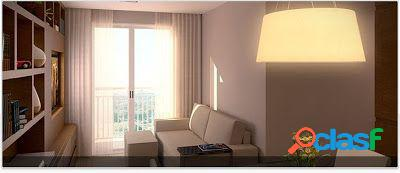 Vitalle home club 68m² - apartamento em lançamentos no bairro jardim iracema/aldeia - barueri, sp - ref.: vitallehomeclub68