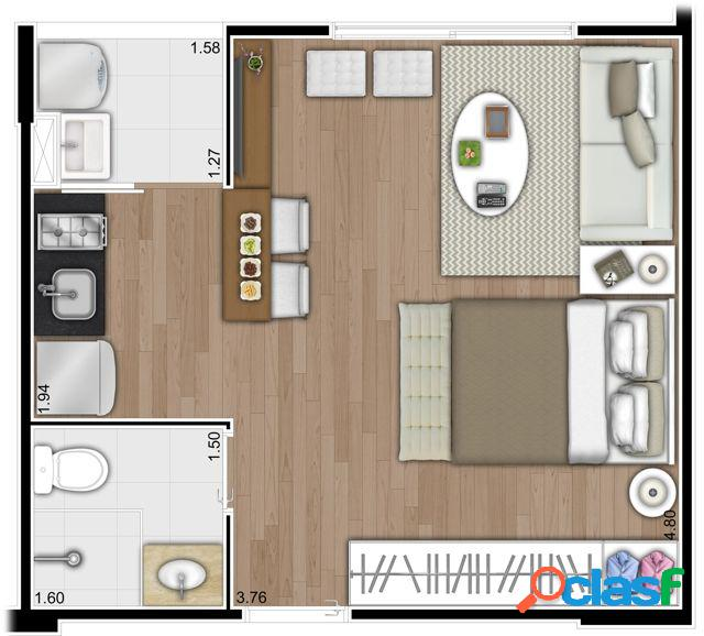 Apartamento vila prudente - apartamento a venda no bairro vila lúcia - são paulo, sp - ref.: sp51557