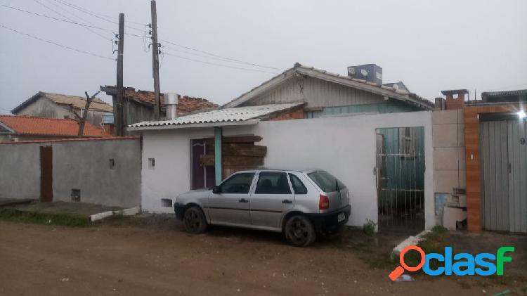 Casa vila vitória - casa a venda no bairro vila vitória - laguna, sc - ref.: cjl06026