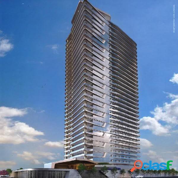 Heritage - itaim - apartamento alto padrão a venda no bairro itaim bibi - são paulo, sp - ref.: de69503
