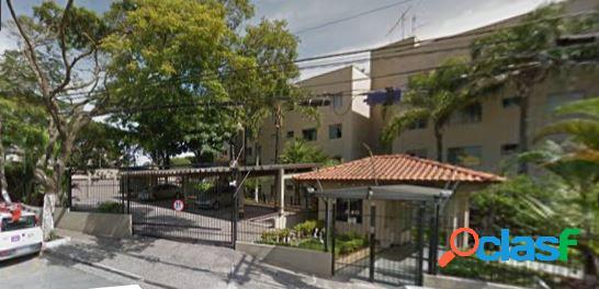 Residencial bussocaba - apartamento para aluguel no bairro jardim d'abril - osasco, sp - ref.: de90086