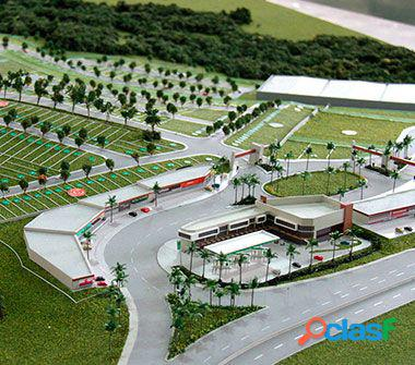 Terra nobre - terreno em condomínio a venda no bairro atalaia - cotia, sp - ref.: de24426