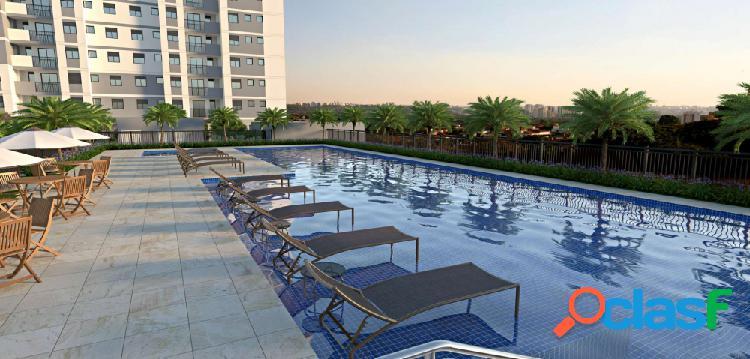 Boulevard parque central - osasco - apartamento a venda no bairro centro - osasco, sp - ref.: de43422