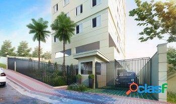 Griffe maria rosa - apartamento a venda no bairro jardim maria rosa - taboão da serra, sp - ref.: de87771