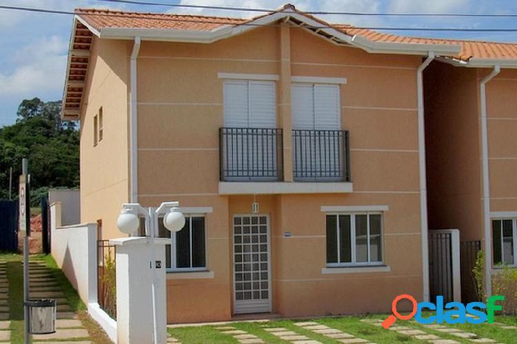 Reserva nativo club - casa em condomínio a venda no bairro granja viana - cotia, sp - ref.: de02621