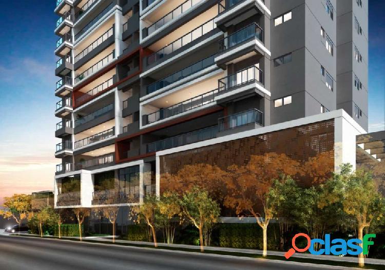 Upside pinheiros - dell corretor gafisa - apartamento alto padrão a venda no bairro pinheiros - são paulo, sp - ref.: de02944