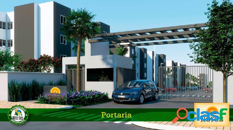Apartamento a venda no bairro jardim boer i - americana, sp - ref.: ro64126
