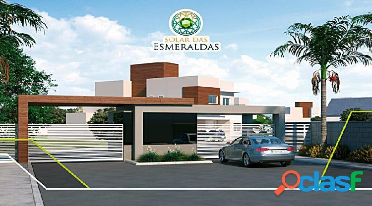 Condomínio solar das esmeraldas - terreno em condomínio a venda no bairro campo belo - nova odessa, sp - ref.: ro95094