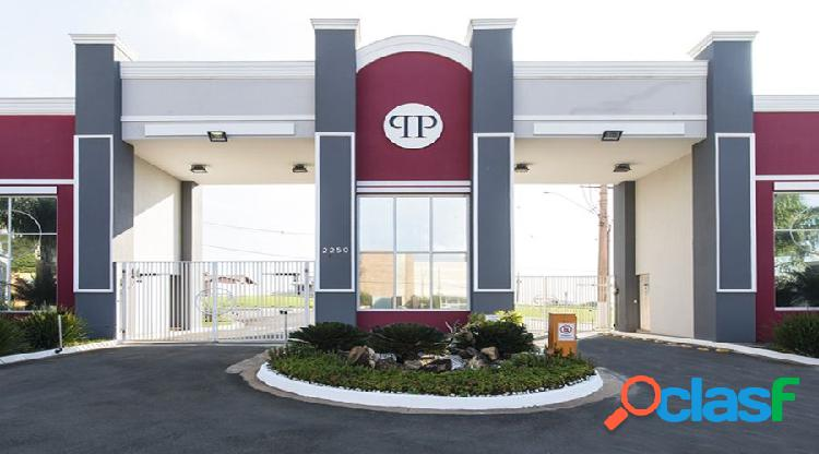 Phillipson park residencial - terreno em condomínio a venda no bairro chácara letônia - americana, sp - ref.: ro39533