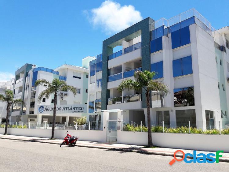 Apartamento 02 dormitórios - ótima localização! - apartamento a venda no bairro ingleses do rio vermelho - florianópolis, sc - ref.: da121
