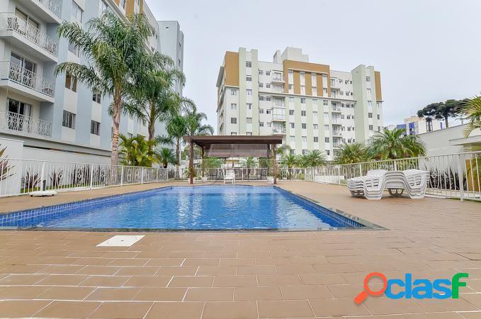 Apartamento a venda no bairro novo mundo - curitiba, pr - ref.: ma2021