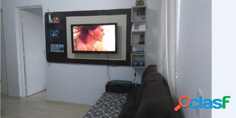 Apartamento a venda no bairro sitio cercado - curitiba, pr - ref.: ma211