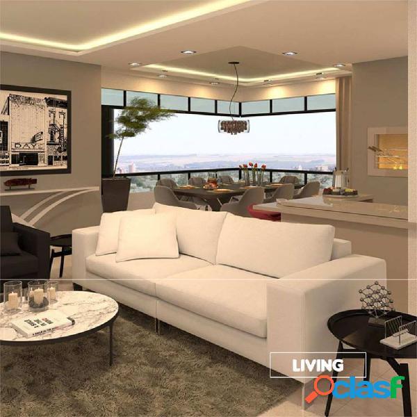 Apartamento alto padrão a venda no bairro bom jesus - são josé dos pinhais, pr - ref.: ma2222