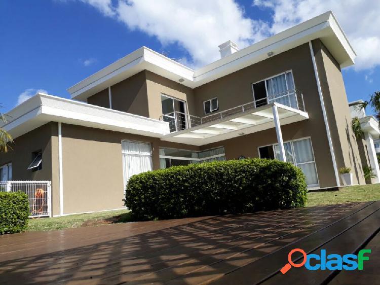 Casa em Condomínio a Venda no bairro Alphaville Graciosa - Pinhais, PR - Ref.: MA223