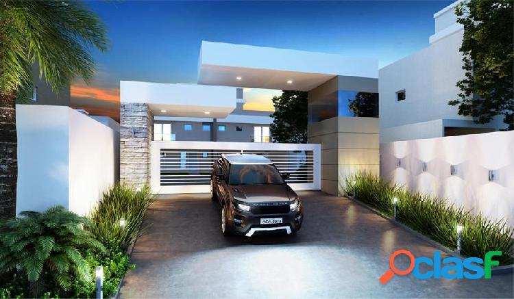 Casa em condomínio a venda no bairro boa vista - curitiba, pr - ref.: ma289
