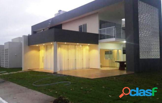 Casa em condomínio a venda no bairro francês - marechal deodoro, al - ref.: ma308