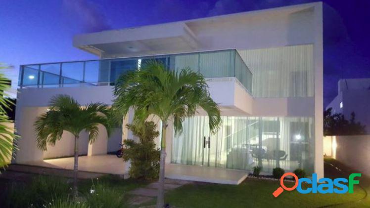 Casa em condomínio a venda no bairro francês - marechal deodoro, al - ref.: ma285