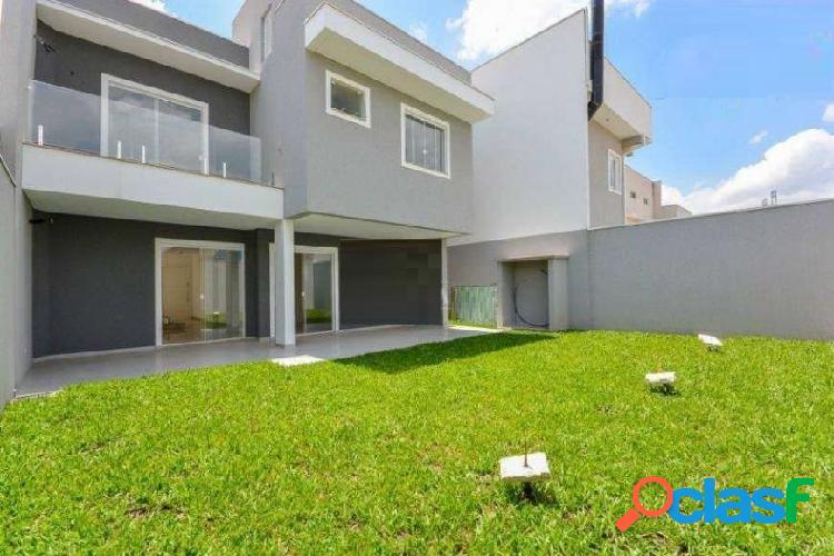 Casa em Condomínio a Venda no bairro Parque da Fonte - São José dos Pinhais, PR - Ref.: MA2020
