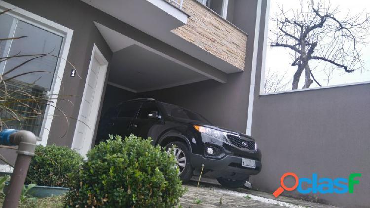 Casa Triplex a Venda no bairro Boqueirão - Curitiba, PR - Ref.: MA218