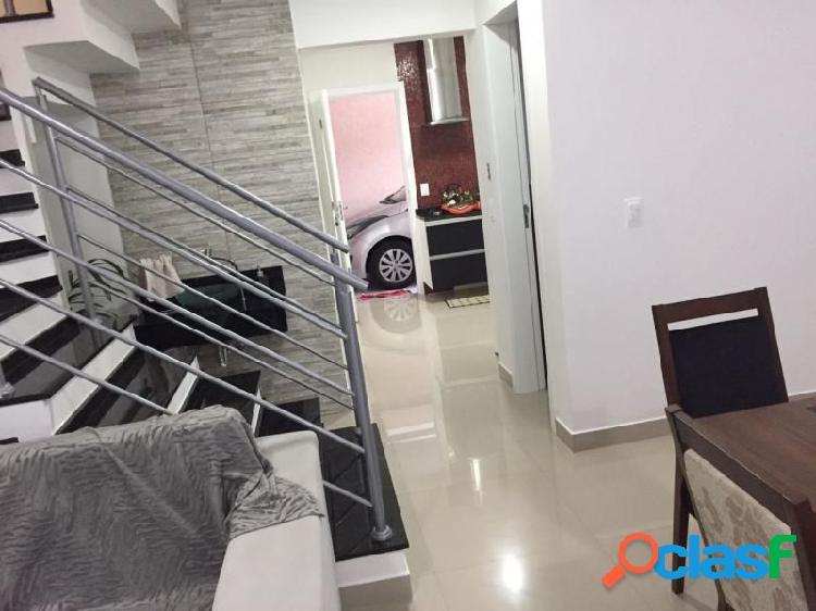 Casa triplex a venda no bairro jardim social - curitiba, pr - ref.: ma282