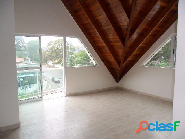 Casa Triplex a Venda no bairro Portão - Curitiba, PR - Ref.: MA214-1