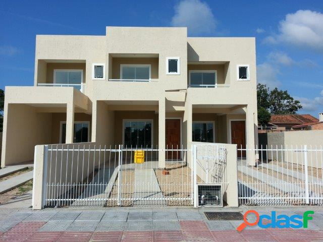 Sobrado c/ 02 suites - escritura publica - casa a venda no bairro ingleses - florianópolis, sc - ref.: da025