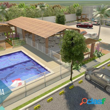 Edifício porto milazo - empreendimento - apartamentos a venda no bairro centro - rio largo, al - ref.: epm0201