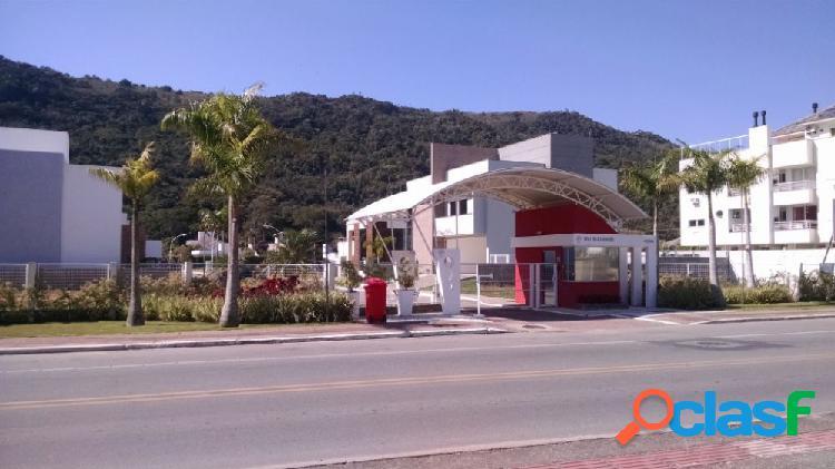 Lote em condominio, proximo ao mar! - lote a venda no bairro ponta das canas - florianópolis, sc - ref.: da126