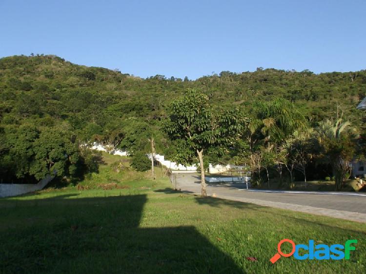 Lote em condominio, proximo ao mar! - lote a venda no bairro ponta das canas - florianópolis, sc - ref.: da127