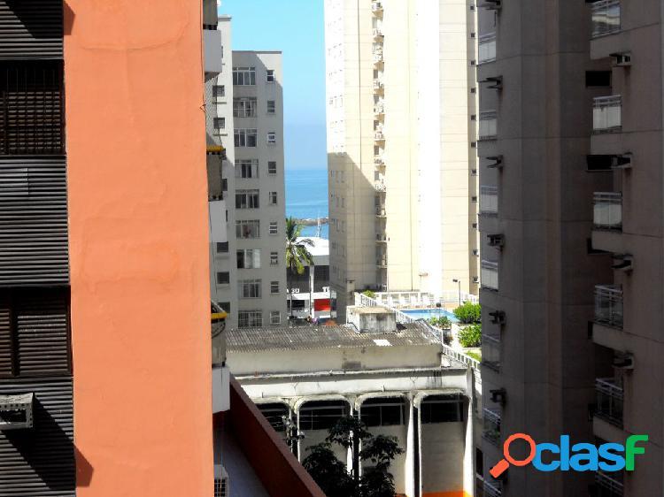 Apartamento para aluguel no bairro centro - guaruja, sp - ref.: da64587