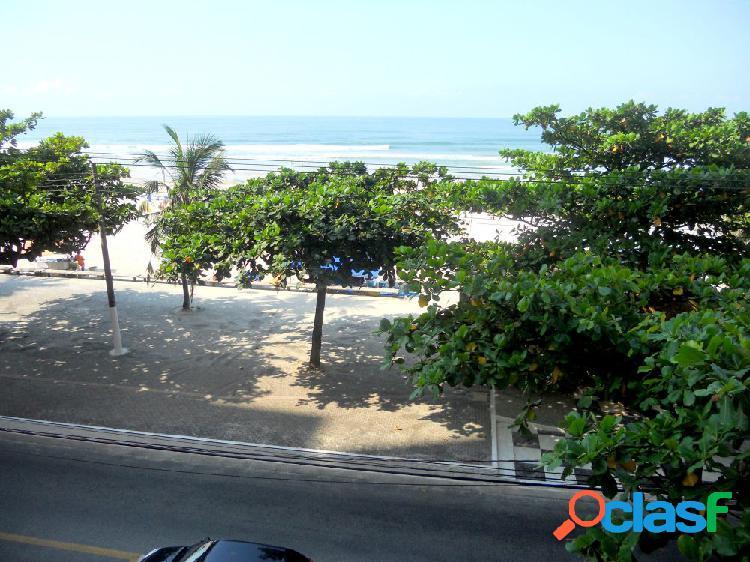 Apartamento para aluguel no bairro pitangueiras - guaruja, sp - ref.: da60476