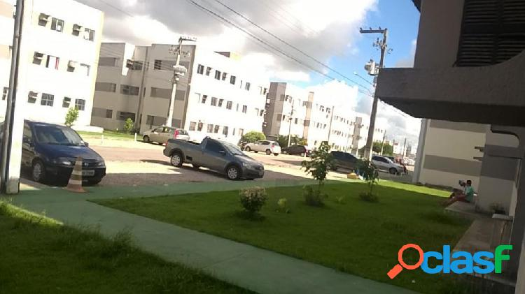 Apartamento vilage das flores - apartamento a venda no bairro benedito bentes - maceio, al - ref.: ri28618