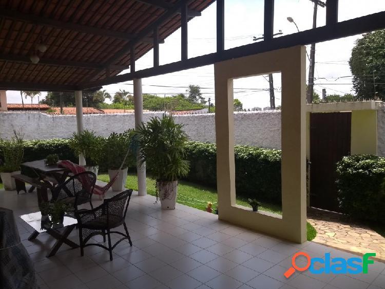 Casa Residencial Flor da Serra - Casa em Condomínio a Venda no bairro Jardim Petrópolis - Maceio, AL - Ref.: RFSERRA0203