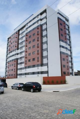 Edificio albarelo - apartamento a venda no bairro pinheiro - maceio, al - ref.: ri39873