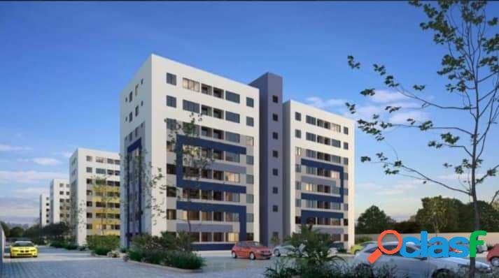 Grand patio - club residence - empreendimento - apartamentos em lançamentos no bairro tabuleiro do martins - maceio, al - ref.: gpa77710