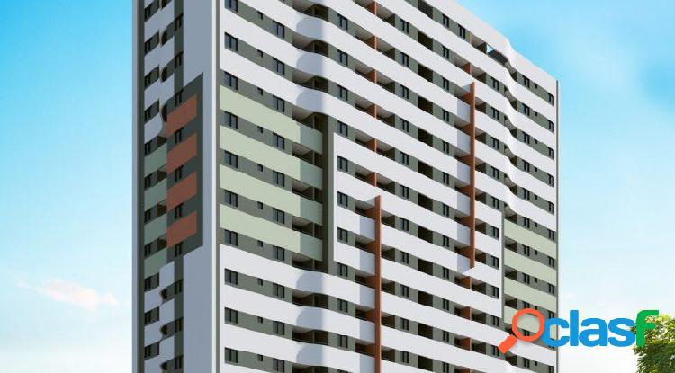 J leal – lançamento - apartamento em lançamentos no bairro farol - maceio, al - ref.: ri54887