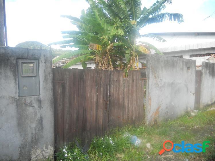 Terreno a venda no bairro santo antonio - guaruja, sp - ref.: da47941