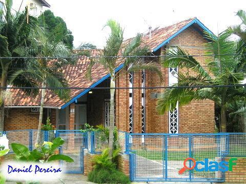03 dormitórios, ótima localização - casa para temporada no bairro ingleses - florianópolis, sc - ref.: da055