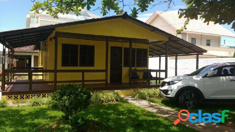 Casa - casa para temporada no bairro ingleses - florianópolis, sc - ref.: da074