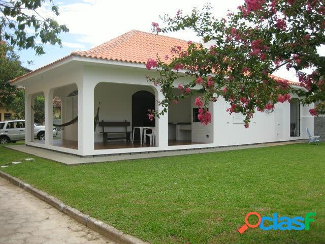 Casa para temporada no bairro ingleses - florianópolis, sc - ref.: da020