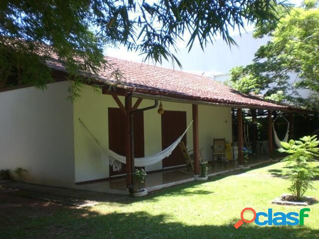 Ótima localização, perto de tudo! - casa para temporada no bairro cachoeira do bom jesus - florianópolis, sc - ref.: da023