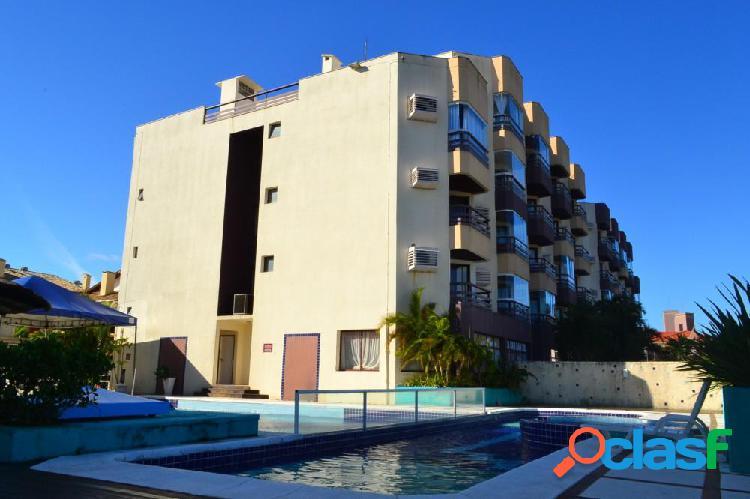 Praia ingleses - apartamento 1 dormitório, 50 m. do mar! - apartamento para temporada no bairro ingleses - florianópolis, sc - ref.: da043